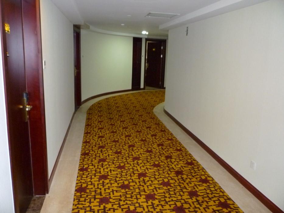克拉玛依宾馆